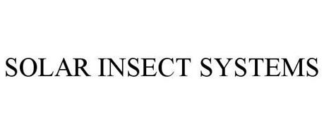 SOLAR INSECT SYSTEMS