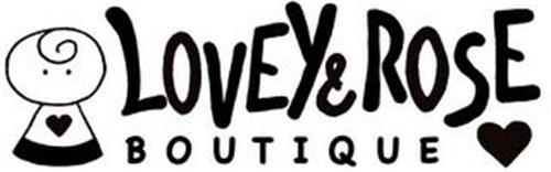 LOVEY & ROSE BOUTIQUE