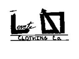 LEVATE CLOTHING CO.