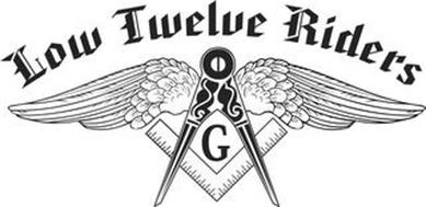 LOW TWELVE RIDERS G