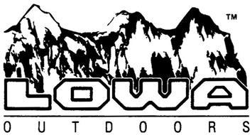 LOWA OUTDOORS