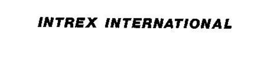 INTREX INTERNATIONAL