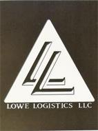 LL LOWE LOGISTICS LLC
