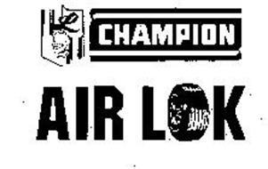 L CHAMPION AIR LOK