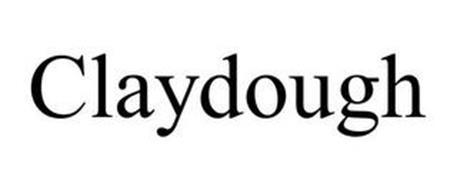 CLAYDOUGH