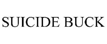 SUICIDE BUCK