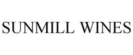 SUNMILL WINES