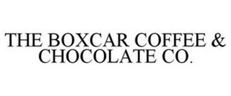 THE BOXCAR COFFEE & CHOCOLATE CO.