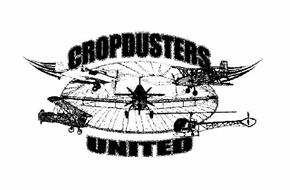 CROPDUSTERS UNITED