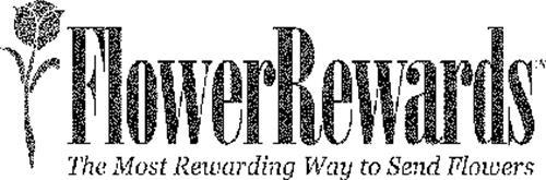 FLOWERREWARDS THE MOST REWARDING WAY TO SEND FLOWERS