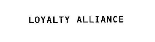 LOYALTY ALLIANCE