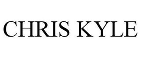 CHRIS KYLE