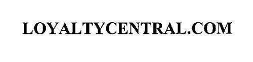 LOYALTYCENTRAL.COM