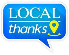 LOCAL THANKS