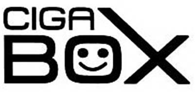 CIGABOX