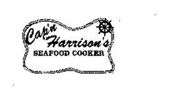 CAP'N HARRISON'S SEAFOOD COOKER