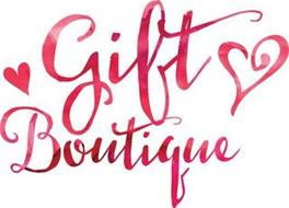 GIFT BOUTIQUE