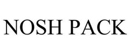 NOSH PACK