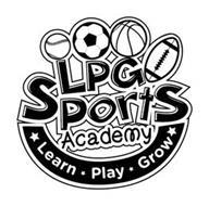 LPG SPORTS ACADEMY LEARN PLAY GROW