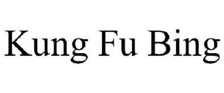 KUNG FU BING