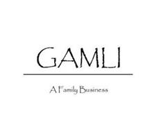 GAMLI A FAMILY BUSINESS
