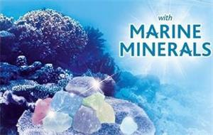 WITH MARINE MINERALS