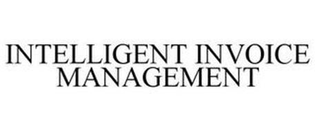 INTELLIGENT INVOICE MANAGEMENT