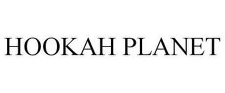 HOOKAH PLANET