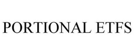 PORTIONAL ETFS
