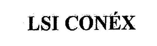 LSI CONEX