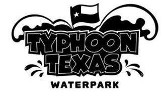 TYPHOON TEXAS WATERPARK