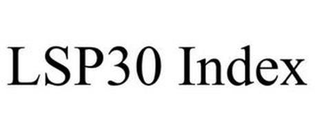 LSP30 INDEX