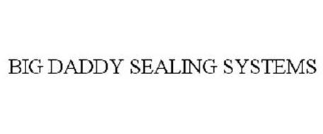 BIG DADDY SEALING SYSTEMS