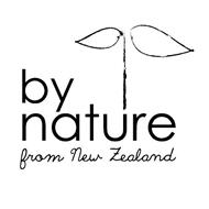 BY NATURE FROM NEW ZEALAND