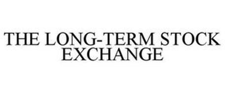 THE LONG-TERM STOCK EXCHANGE