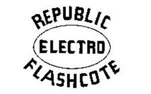 REPUBLIC ELECTRO FLASHCOTE