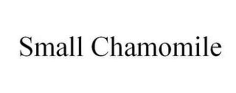 SMALL CHAMOMILE
