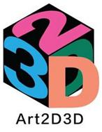 2D 3D ART2D3D