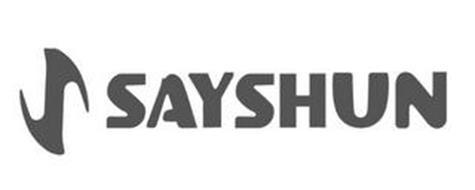 S SAYSHUN