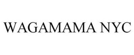 WAGAMAMA NYC