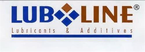 LUB LINE LUBRICANTS & ADDITIVES