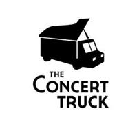 THE CONCERT TRUCK