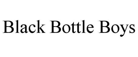 BLACK BOTTLE BOYS