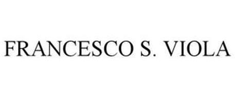 FRANCESCO S. VIOLA