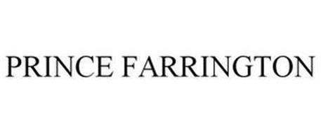 PRINCE FARRINGTON