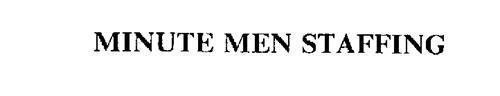 MINUTE MEN STAFFING