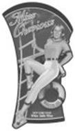 MISS CHEVIOUS NAUTIE III NEW YORK STATEWHITE TABLE WINE