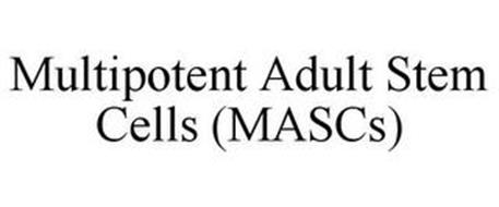 MULTIPOTENT ADULT STEM CELLS (MASCS)