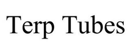 TERP TUBES