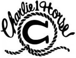 CHARLIE 1 HORSE